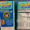 Unpacking the Nutrition Facts Label by Neha Khandpur