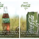 "New Coca-Cola Light is ""Life"" by Katherine Howe"